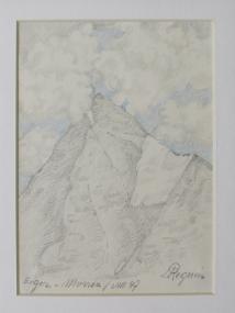 Eiger - Murren