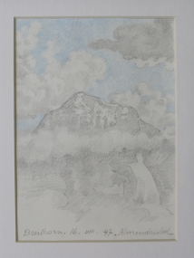 Breithorn - Almendhubel