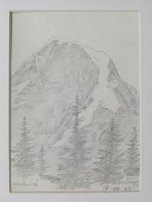Monsch - Winteregg