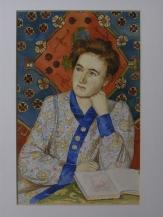 Portrait de Madame Reguin