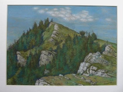 Montagne jurassienne